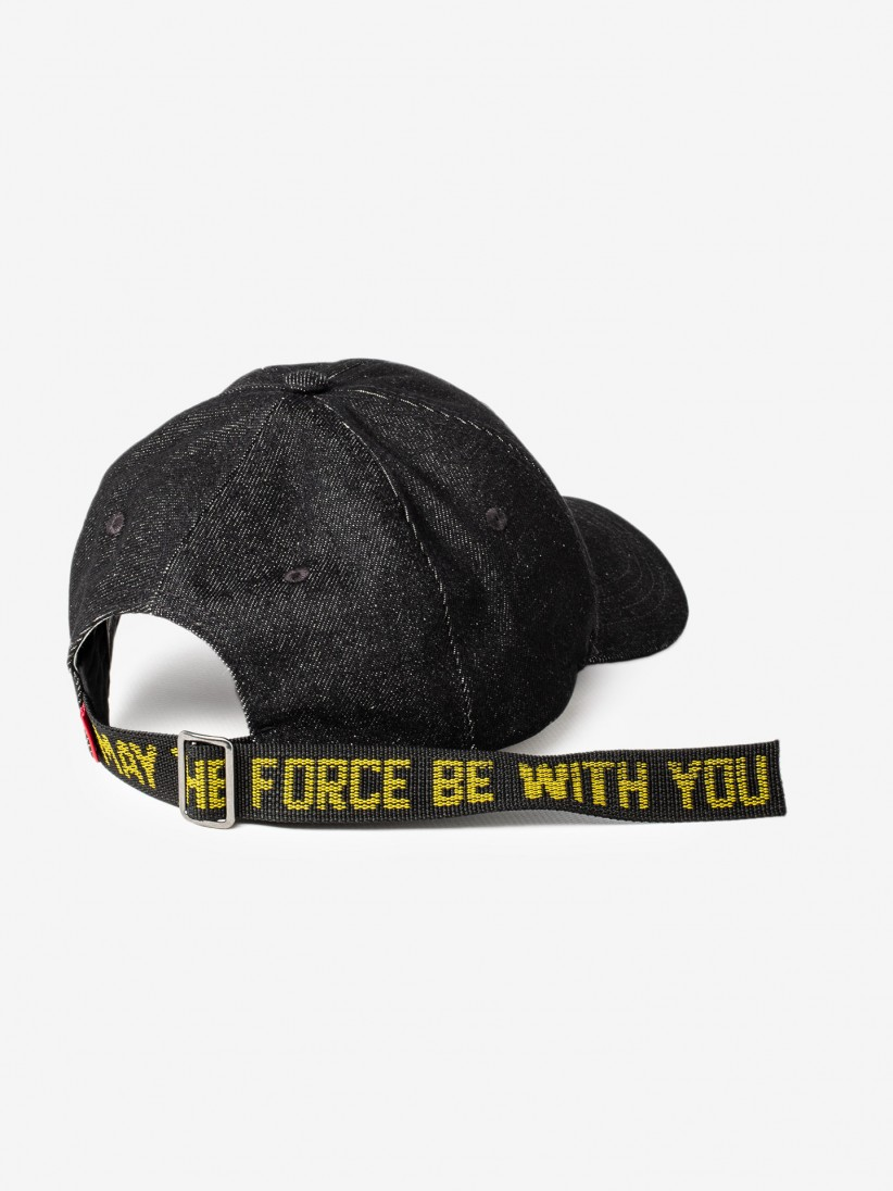 Boné Levis Star Wars