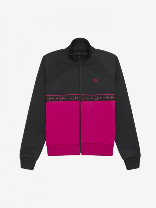 Casaco Fred Perry Colour Block