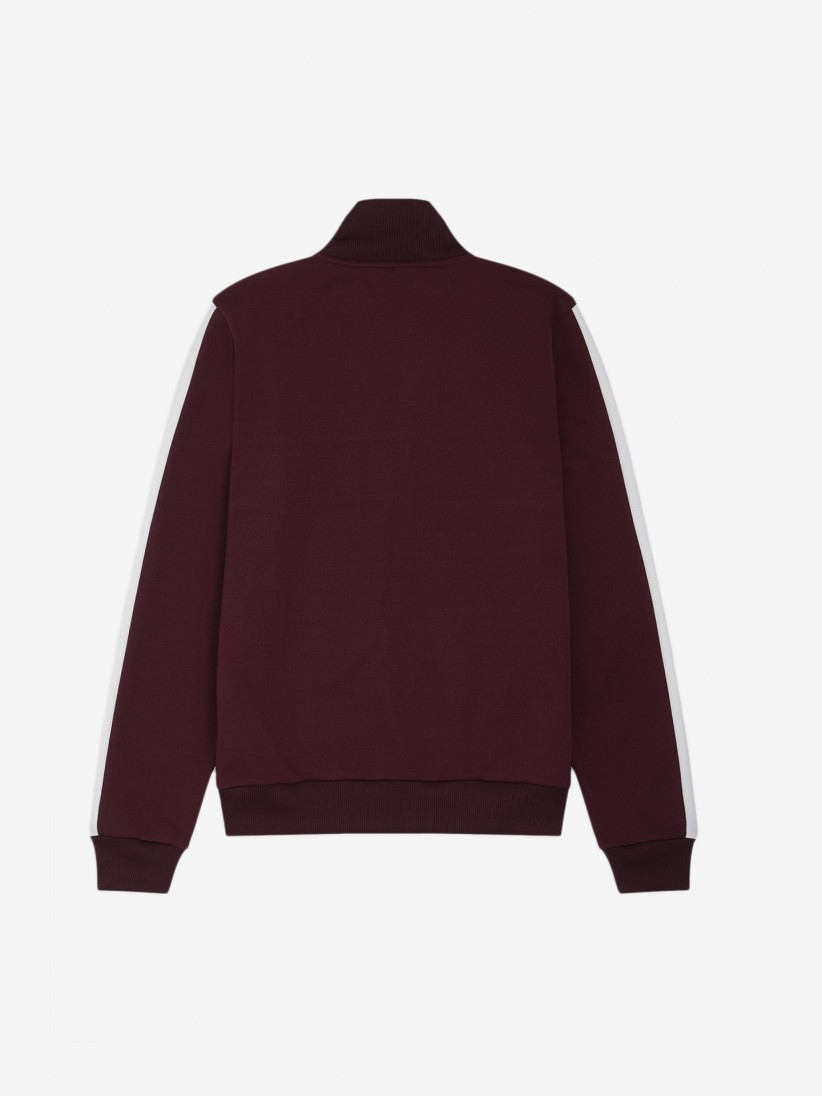 Casaco Fred Perry Panel Block