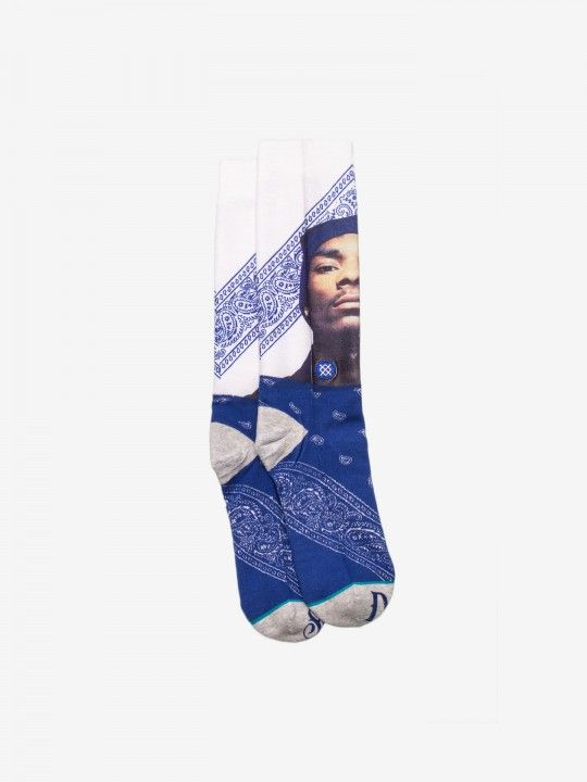 Stance Whats My Name Socks