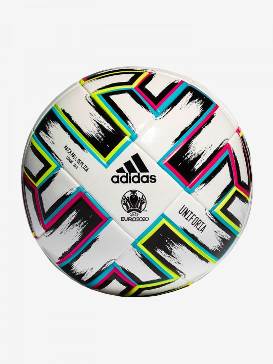 Bola Adidas Uniforia League Sala Euro 2020