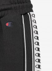 Champion Stripe C Logo Trousers