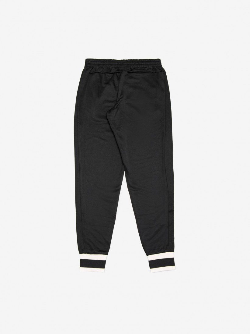New Balance Striped Cuffs Trousers