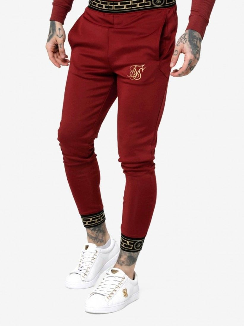 Siksilk Agility Trousers