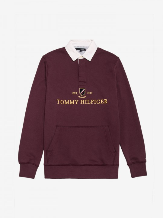 Camisola Tommy Hilfiger Icon Pure Rugby