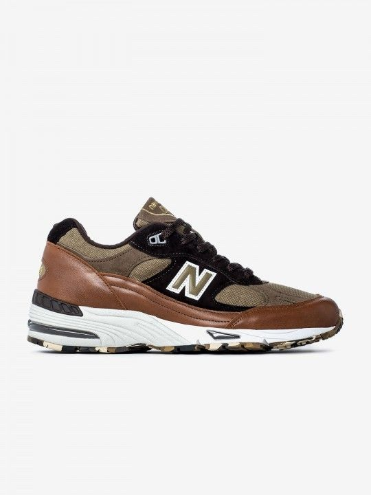 New Balance M991 Sneakers
