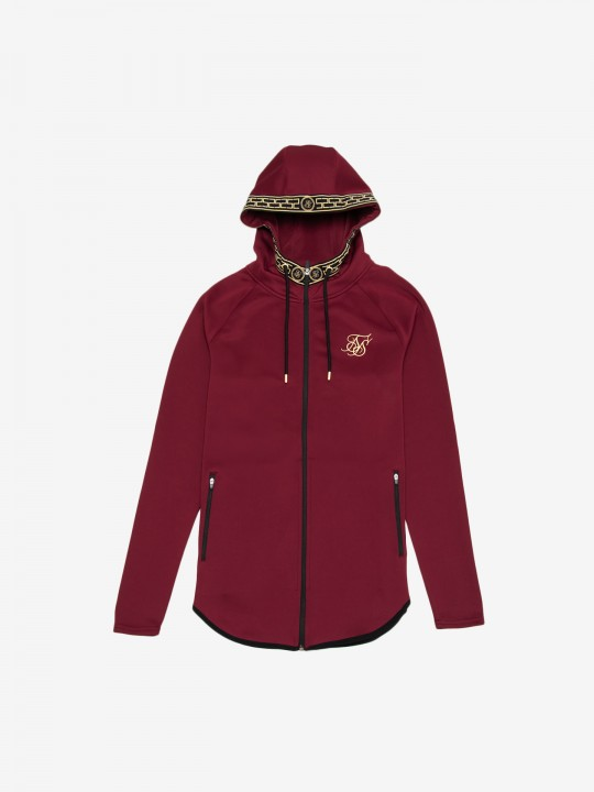 Siksilk Cartel Athlete Jacket