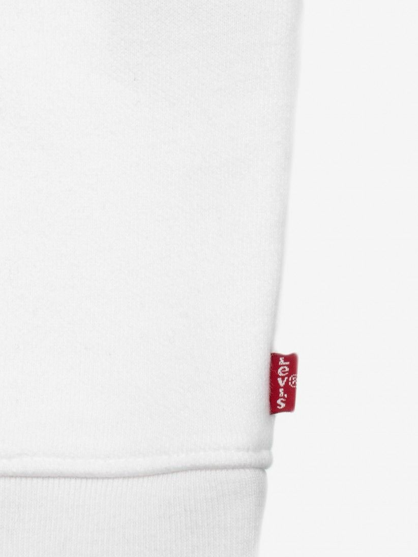 Camisola Levis Relaxed Graphic