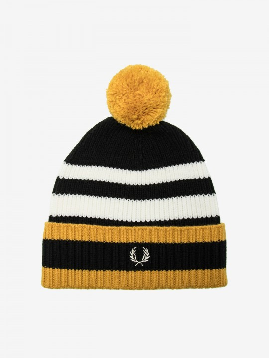Gorro Fred Perry Chunky Tipped
