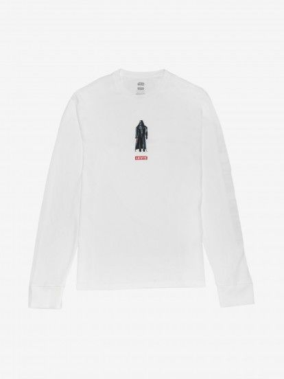 Sudadera Levis Graphic