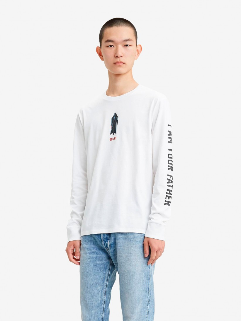 Levis Graphic Sweater