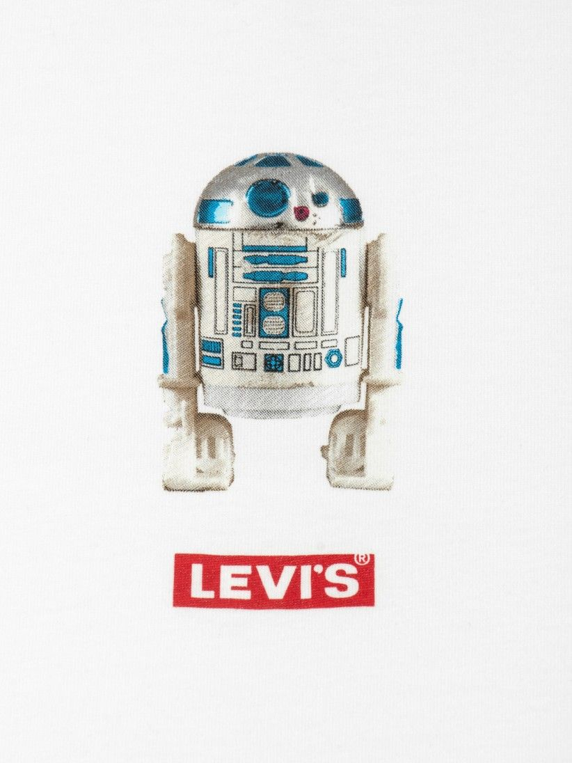 Levis The Perfect Star Wars T-Shirt