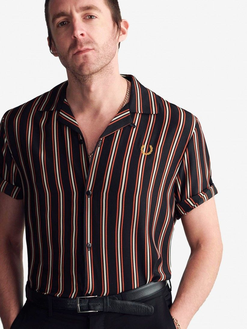 CAMISA FRED PERRY