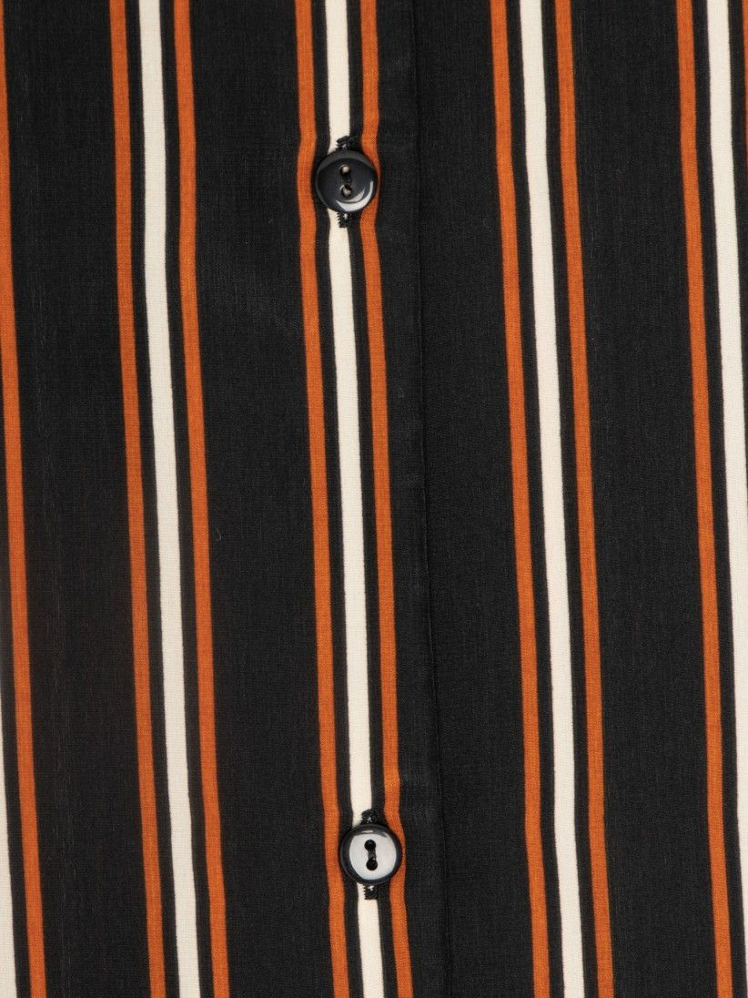 Camisa Fred Perry Bowling Miles Kane