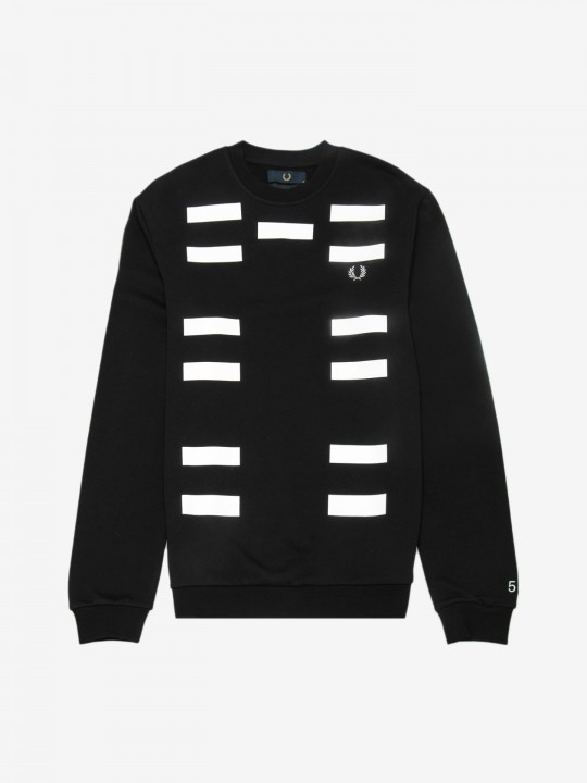 Fred Perry Made Thought Sweater