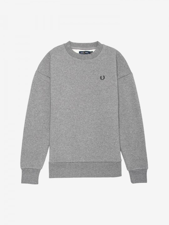 Sudadera Fred Perry Taped Side