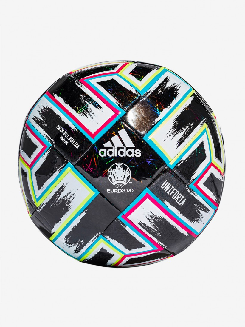 Bola Adidas Uniforia Training Euro 2020