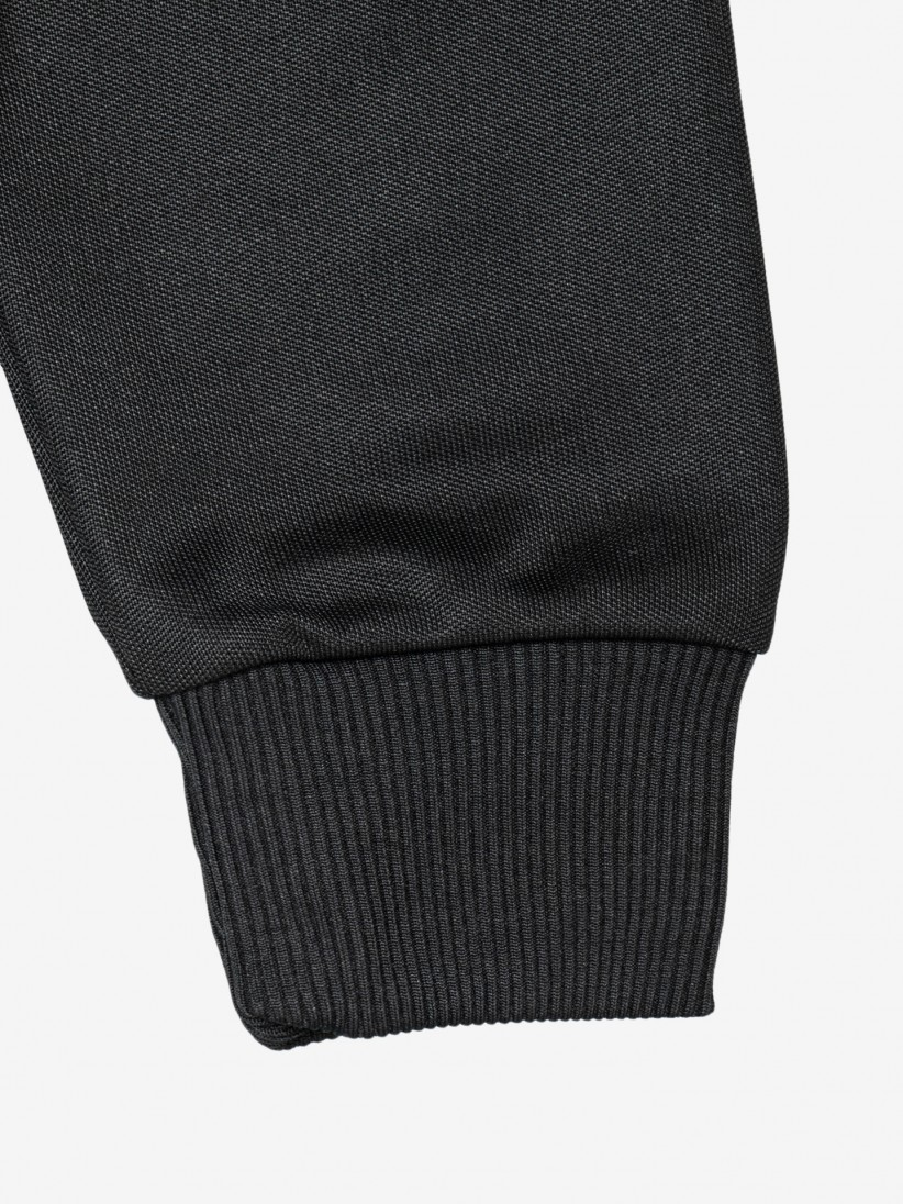 Casaco Fred Perry Tape Detail