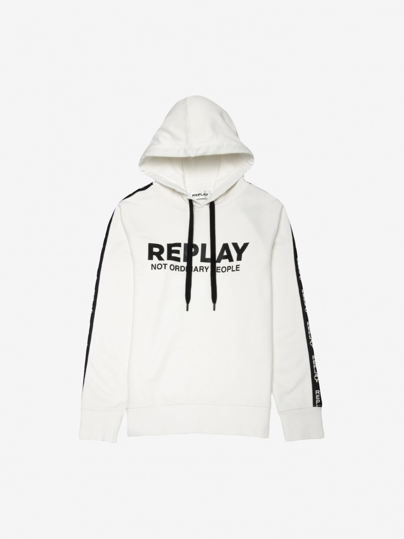 Camisola Replay Tape