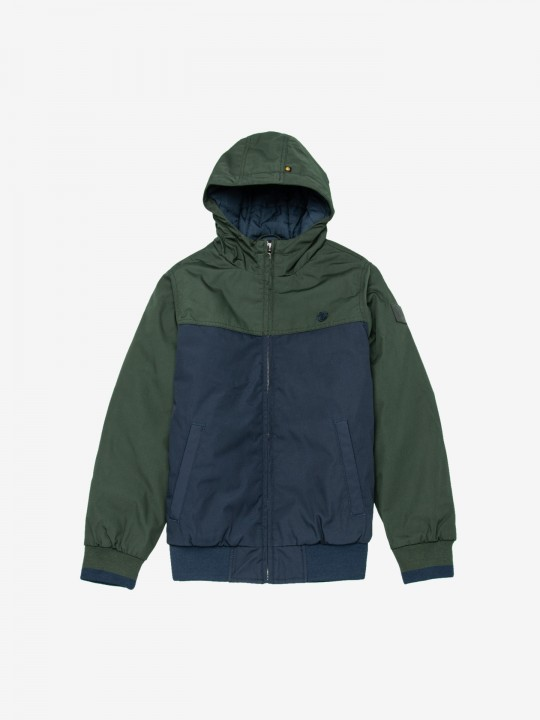 Element Dulcey 2 Tones Jacket