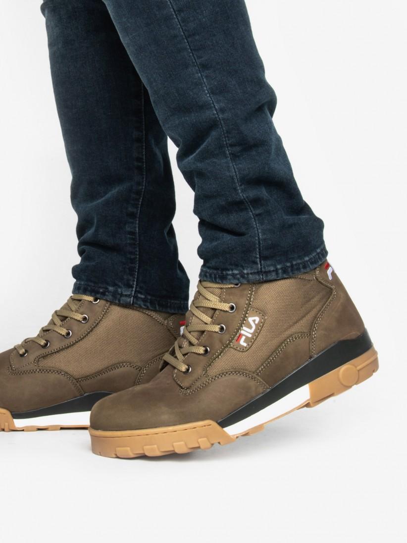 Fila Grunge II Mid Boots