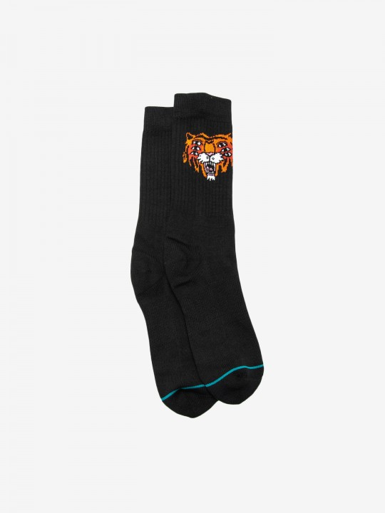 Meias Stance Cavolo Tiger Crew