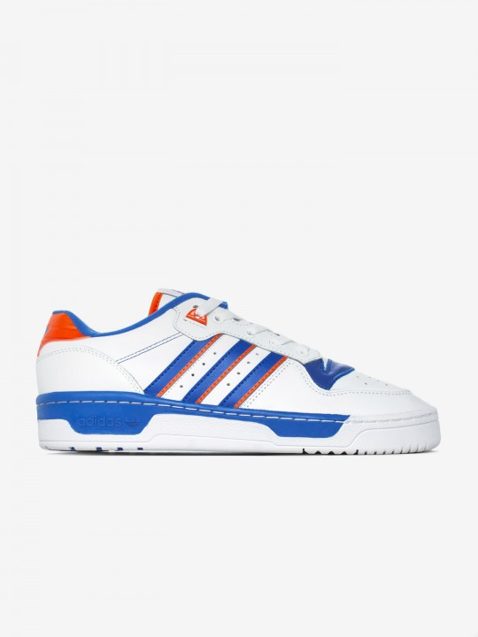SAPATILHAS ADIDAS RIVALRY LOW