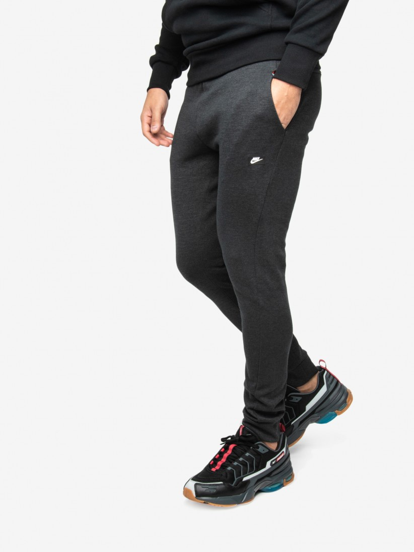 CALÇAS NIKE M SPORTSWEAR OPTIC FLEECE