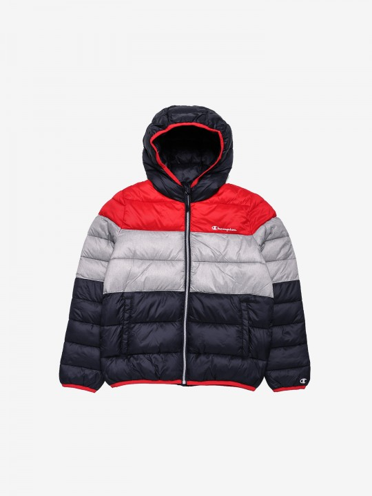Champion Contrast Panels Jacket