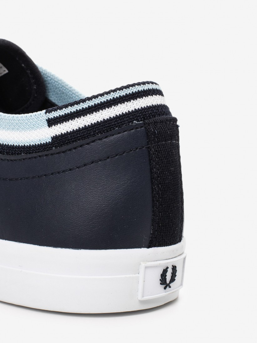 Sapatilhas Fred Perry Underspin Cuff