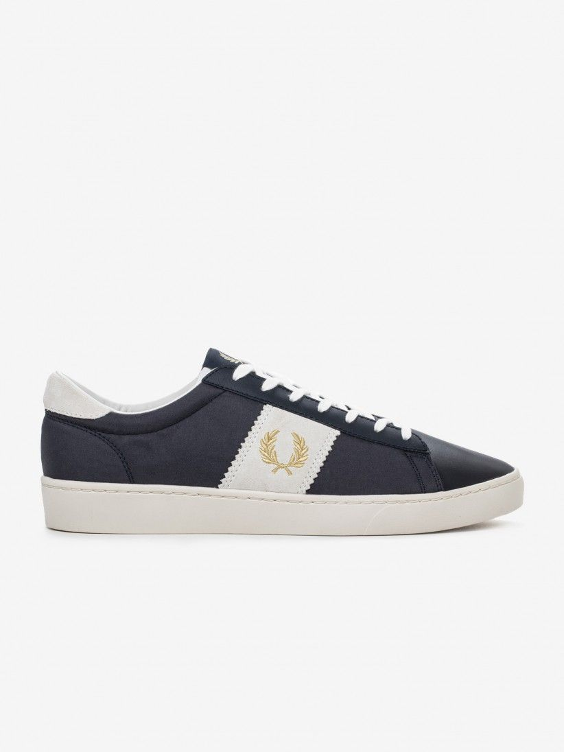 Fred Perry Spencer Sneakers