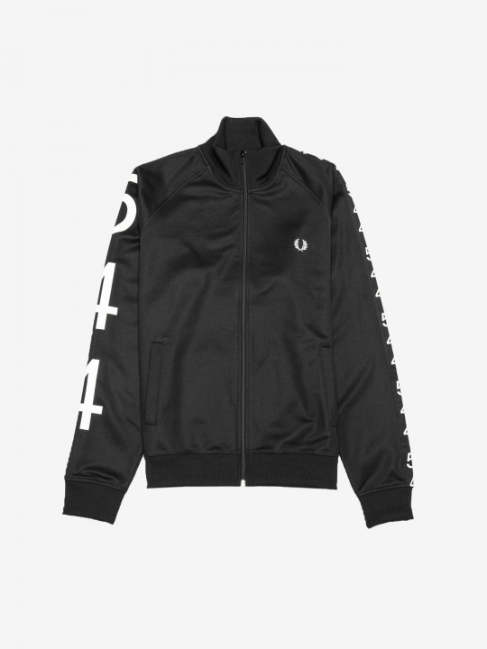 Fred Perry Made Thought Jacket