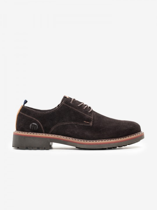 MTNG Derby Shoes