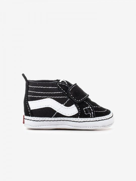 Vans Sk8-High CRIB Sneakers
