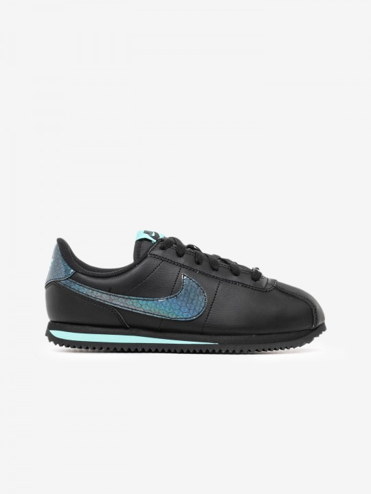 Zapatillas Nike Classic Cortez Basic Leather