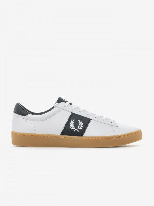 SAPATILHAS FRED PERRY