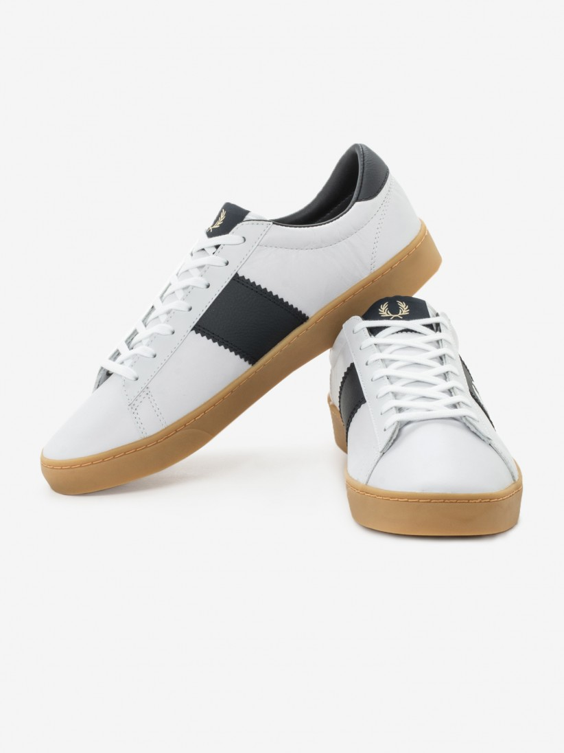 Sapatilhas Fred Perry Spencer