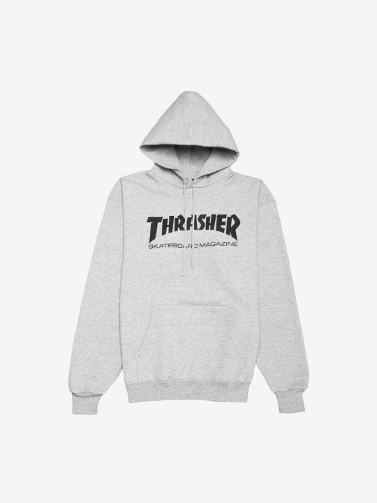 Thrasher Classic Sweater