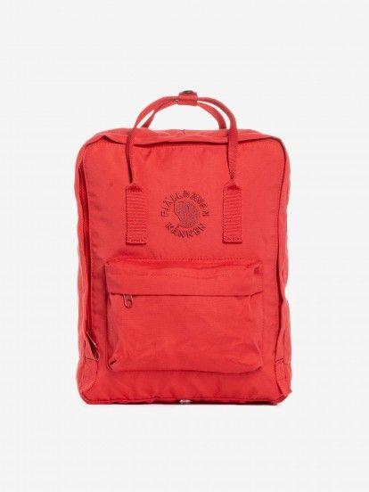 Fjällräven Re-Kanken Backpack