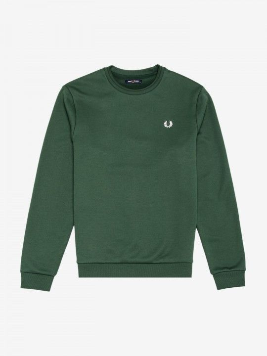 Fred Perry Laurel Wreath Sweater
