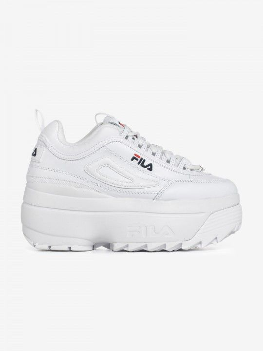 Fila Disruptor II Wedge Sneakers