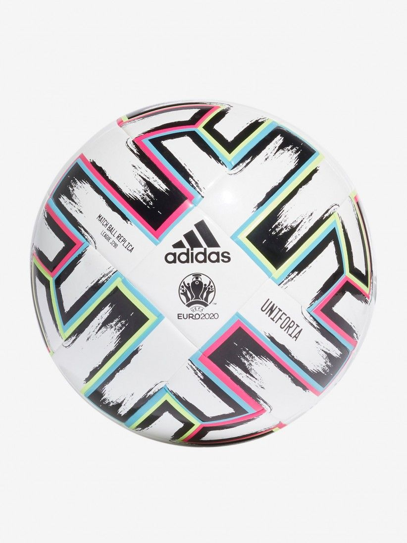 BOLA ADIDAS UNIFORIA LEAGUE J290 EURO 2020