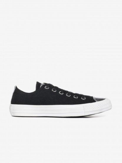 Converse Chuck Taylor All Star Stargazer Low Top Sneakers