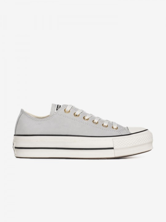 Zapatilhas Converse All Star Chuck Taylor Platform Layer