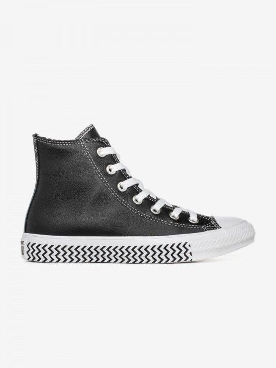 Converse All Star Chuck Taylor Mission VLTG High TopSneakers