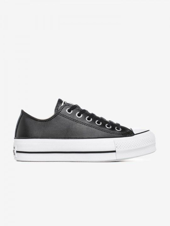 Converse All Star Chuck Taylor Platform Layer Sneakers