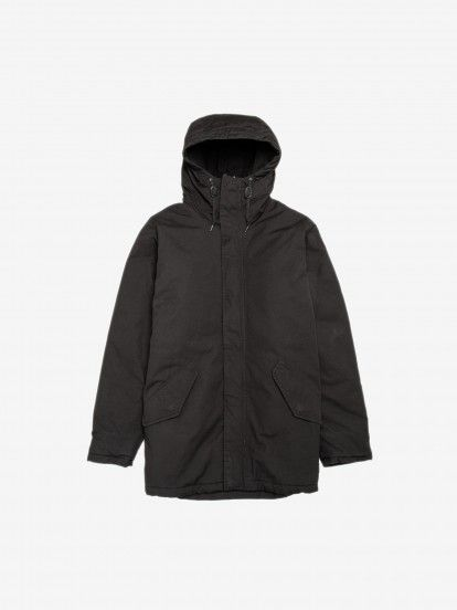 Thermore Padded Parka Jacket