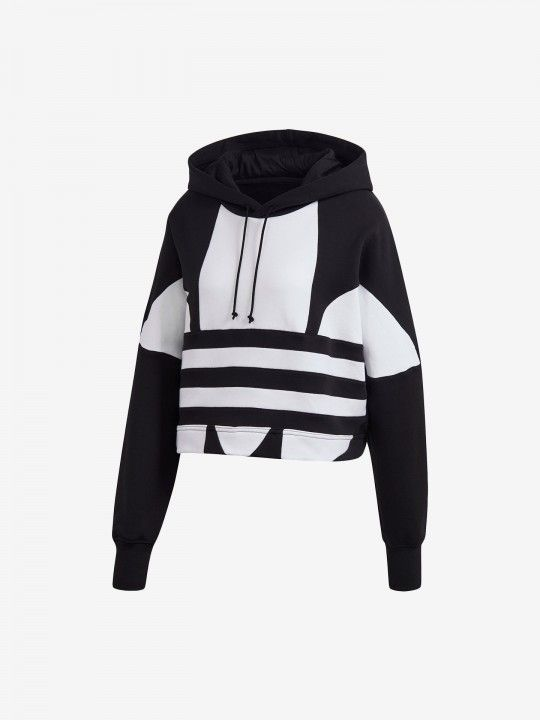 Adidas Large Logo Sweater