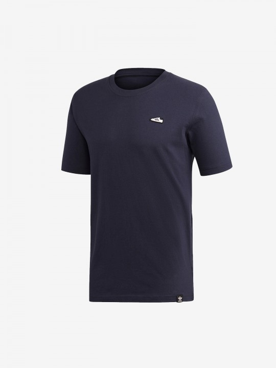 Adidas Embroidered T-Shirt