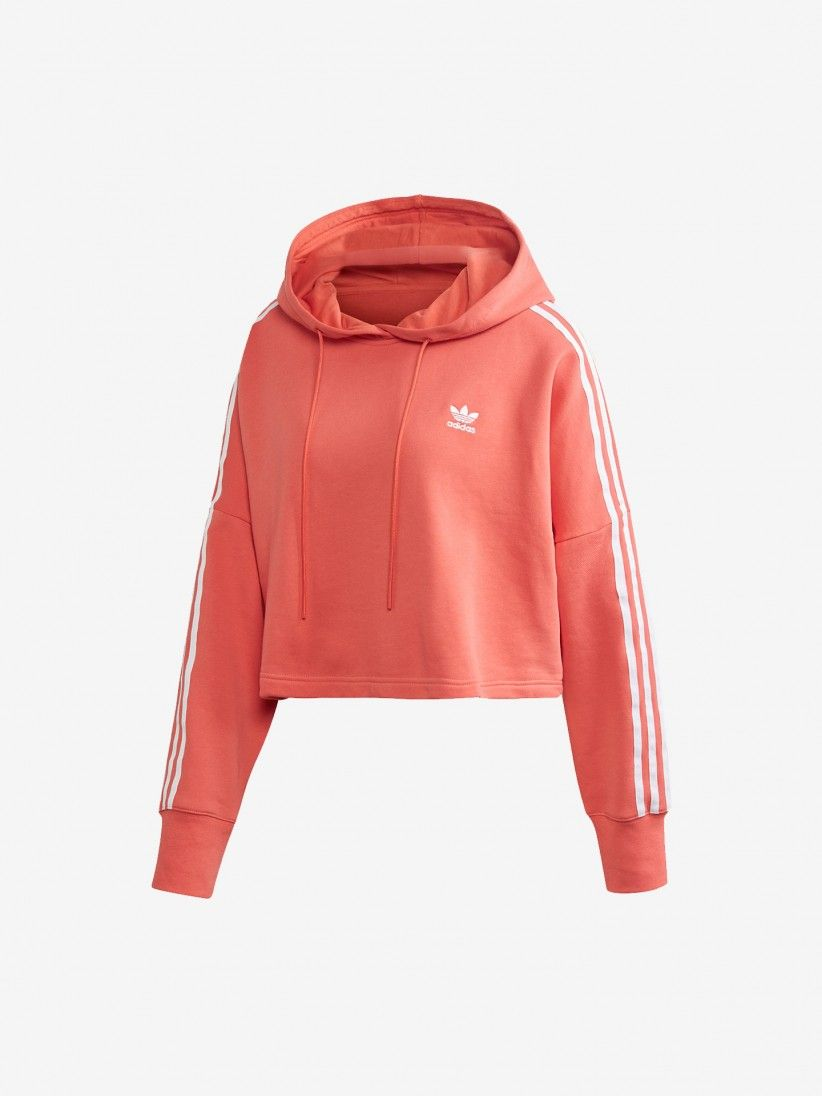 Adidas Cropped Sweater